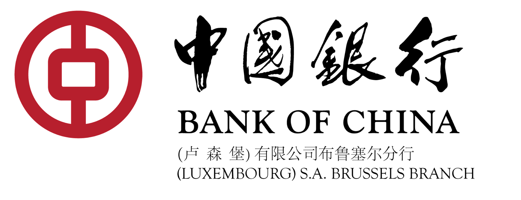 Bank of China - Brussels Branch